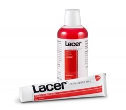 lacer pasta dental 50 ml.
