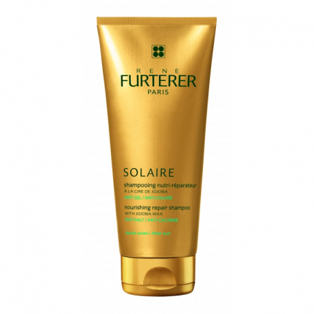 René Furterer Solaire Champú Reparador Después del Sol 200ml