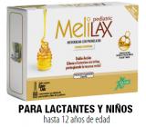 MELILAX PEDIATRIC MICROENEMAS 5GR 6UDS