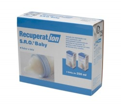 recuperation suero oral baby 2x125ml