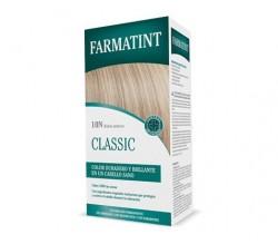 farmatint 10n rubio platino 130 ml.