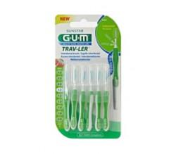 cepillo interdental gum travler 1614 1,6