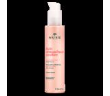 Nuxe Aceite Micelar Desmaquillante con Pétalos de Rosa