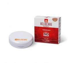 heliocare compacto color light f50 10g.