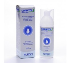 corpitol emulsion 100 ml.