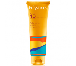Polysianes Gel Nacarado al Monoi SPF10 125ml