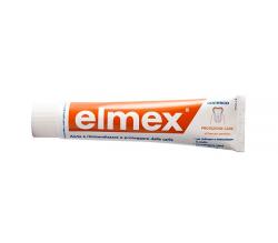 elmex pasta dental 75 ml.