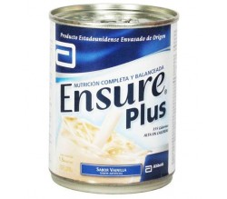 ensure plus vainilla 30x220ml