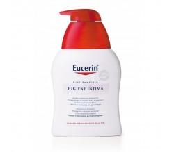 eucerin higiene intima 250 ml.