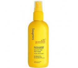 galenic solar spray spf15 125ml.
