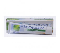 homeodent pasta dental 75ml limon