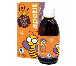 jelly kids apetit 250 ml.