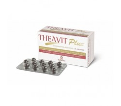 theavit plus 36 capsulas