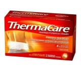 thermacare lumbar/cadera 2 parches term.
