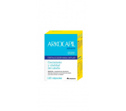 ARKOCAPIL ADVANCE 120 CAPSULAS