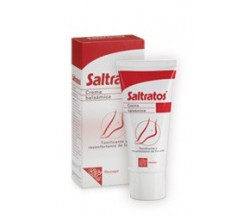 SALTRATOS CREMA BALSAMICA PIES 50 ML.