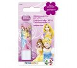 Princesas Disney Bálsamo Labial SPF15