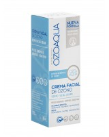 Ozoaqua Crema Facial de Ozono 50ml