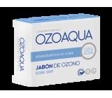 OZOAQUA JABÓN DE OZONO EN PASTILLA 100 GRS.
