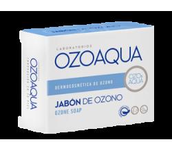 JABÓN DE OZONO EN PASTILLA 100 GRS.
