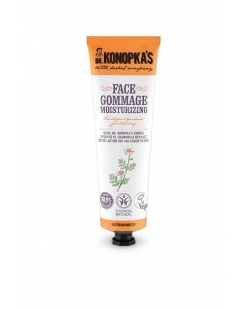 Dr. Konopka's Exfoliante Facial Hidratante 75ml