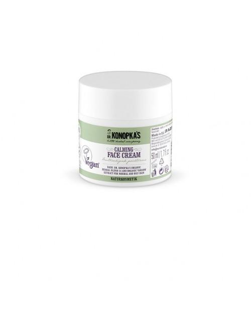 Dr. Konopka's Crema Facial Calmante 50ml