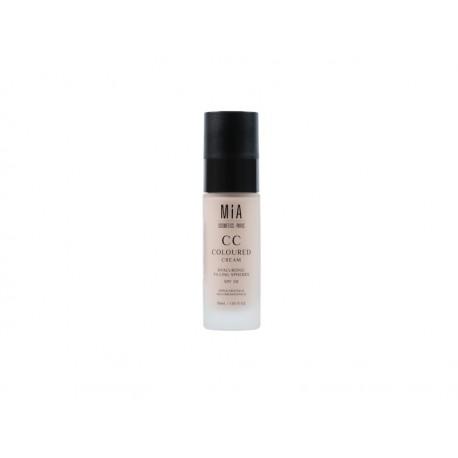 Mia Cosmetic CC Coloured Cream Light 30ml